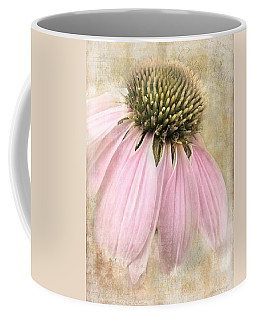 Faded Coneflower Coffee Mug