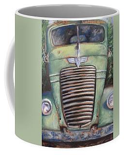 Faded Glory Coffee Mug
