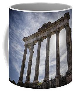 Faded Glory Of Rome Coffee Mug