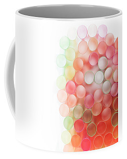 Fading Out Coffee Mug by Fran Riley