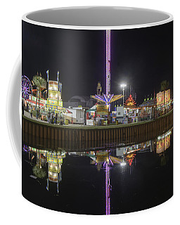 Fair Reflections Coffee Mug