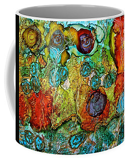 Fairies May Live Here Coffee Mug