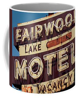 Fairwood Motel Coffee Mug