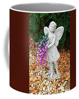 Fairy Coffee Mug by Aimee L Maher Photography and Art Visit ALMGallerydotcom