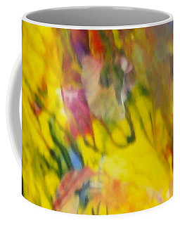 Fairy Dance Coffee Mug