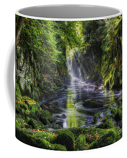 Fairy Glen Coffee Mug