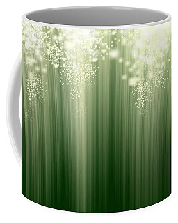 Fairy Grass Coffee Mug