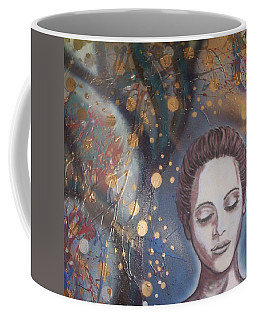 Fairy Lights Coffee Mug