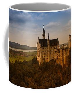 Fairy Tale Castle Coffee Mug