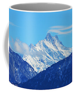 Fairy Tale In Alps Coffee Mug