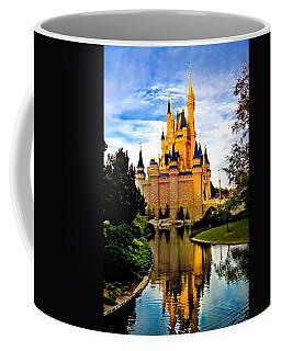 Fairy Tale Twilight Coffee Mug by Greg Fortier