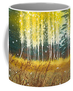 Fairy Trees Coffee Mug