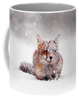Fairytale Fox II Coffee Mug