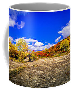 Fall All Around Coffee Mug