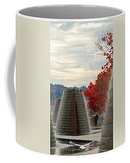 Harborside Fountain Park II Coffee Mug