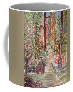 Fall Day Coffee Mug