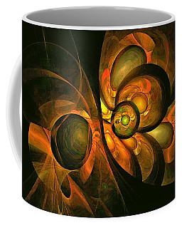 Fall Equinox Coffee Mug