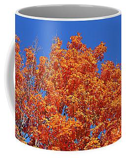 Fall Foliage Colors 19 Coffee Mug