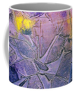 Fall Frost Dancing Coffee Mug
