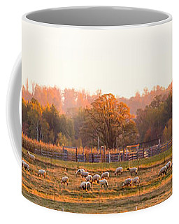 Fall Graze Coffee Mug