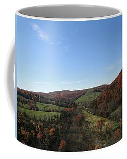 Fall In Missouri Coffee Mug