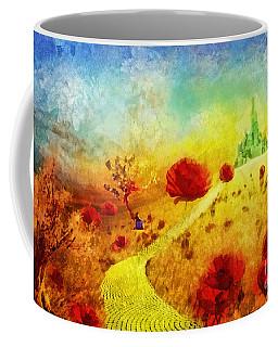 Fall In Oz Coffee Mug