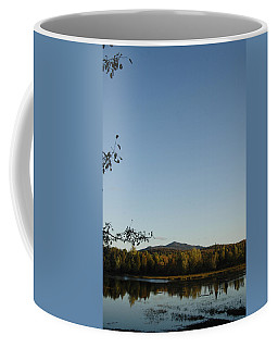Fall In The Adirondacks Coffee Mug