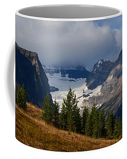 Fall In The Mountains Coffee Mug by Cheryl Miller