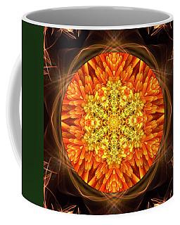 Fall Nature Spirit Coffee Mug