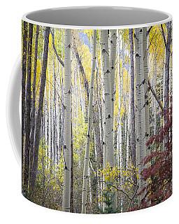 Fall Coffee Mug