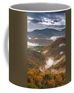 Fall Ridges Coffee Mug