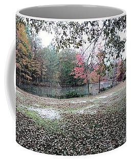 Fall Time Coffee Mug