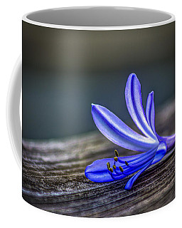 Fallen Beauty Coffee Mug