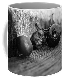 Fallen Berries Coffee Mug