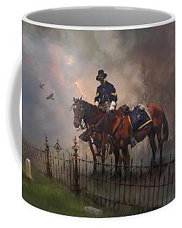 Fallen Comrade Coffee Mug