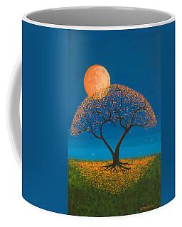 Orange Coffee Mugs