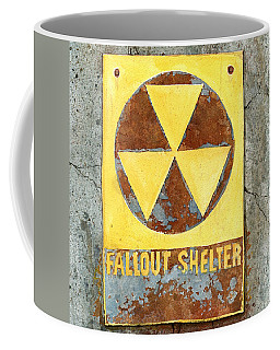 Fallout Shelter #2 Coffee Mug