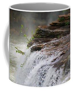 Falls Of Alabama Coffee Mug