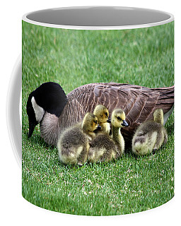 Family Gathering Coffee Mug