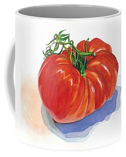 Family Heirloom Coffee Mug by Barbara Jewell