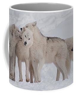 Family Ties Coffee Mug