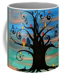 Family Tree Coffee Mug