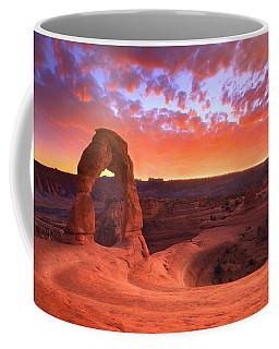 Mountain Coffee Mugs