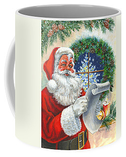 Fan Mail Coffee Mug