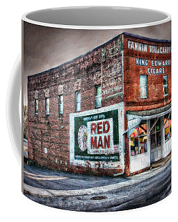 Fannin Tobacco And Candy Company Coffee Mug