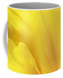 Coffee Mug featuring the photograph Fanning Glady by Deborah  Crew-Johnson
