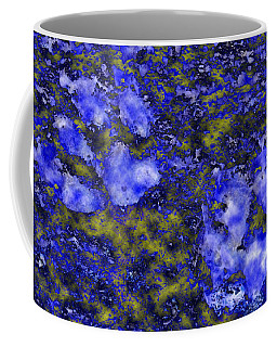 Fantasia On A Pawprint Coffee Mug