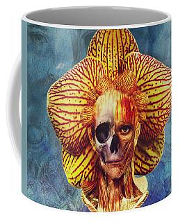Fantastical Anatomy2 Coffee Mug