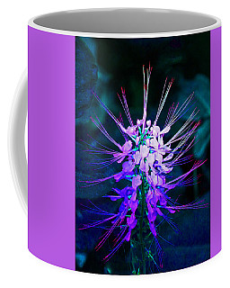 Fantasy Flowers 4 Coffee Mug