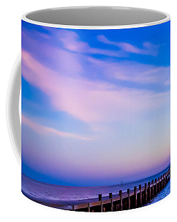 Fantasy Pier Coffee Mug
